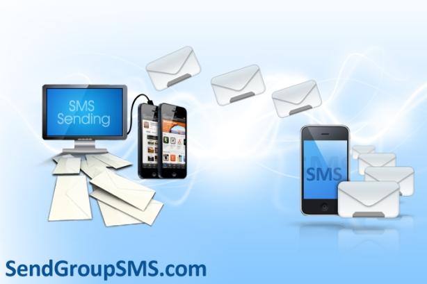 how to make bulk sms software